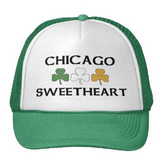 Amor de Chicago del irlandés Gorro