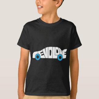 Amor de Evo Camiseta