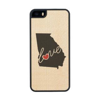 ¡Amor de Georgia!  Regalos para los amantes del GA