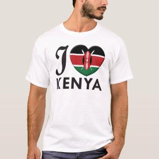 Amor de Kenia Camiseta