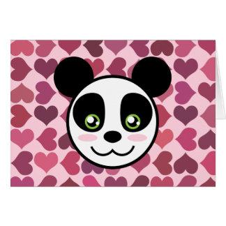 """""""Amor de la panda """""""