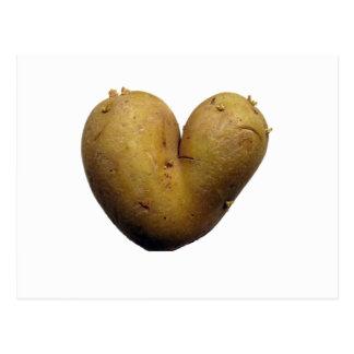 Amor de la patata postal