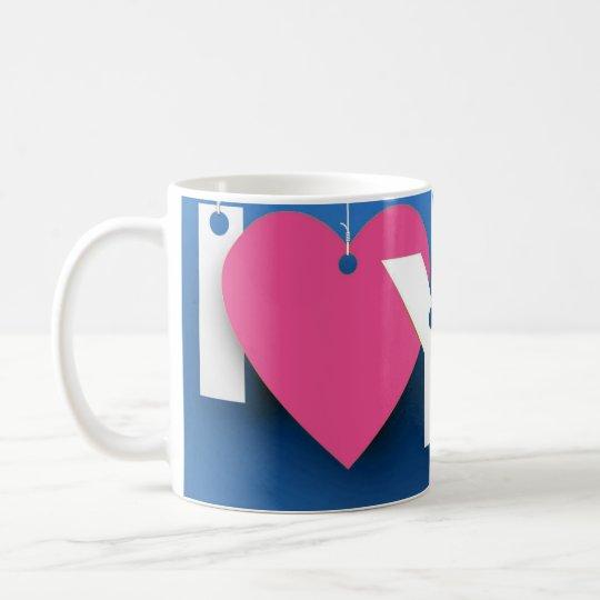 amor de la taza