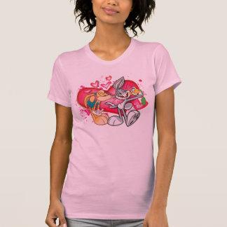 Amor de Lola y de los insectos Camisetas