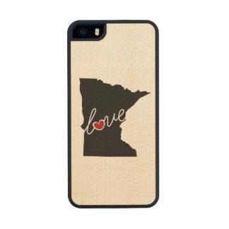 ¡Amor de Minnesota!  Regalos para los amantes del