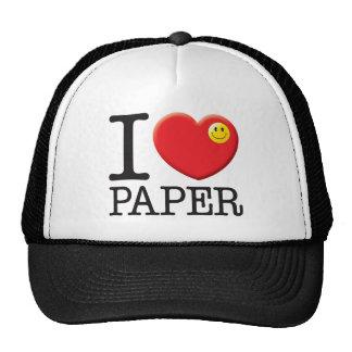 Amor de papel