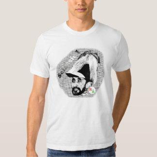 Amor de Selassie I nosotros Camisetas