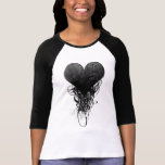 Amor de Techno Camisetas