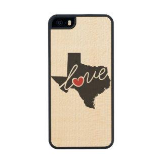 ¡Amor de Tejas!  Regalos para los amantes de TX