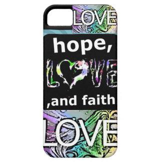 amor de usted iPhone 5 Case-Mate carcasas