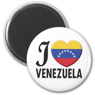 Amor de Venezuela Imán