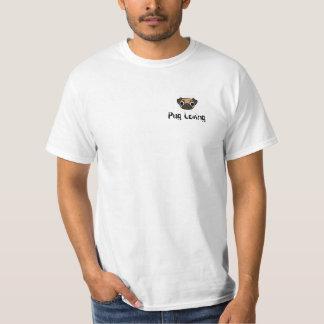 Amor del barro amasado camisas