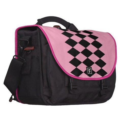 Amor del bolso del viajero del carrito bolsas de ordenador