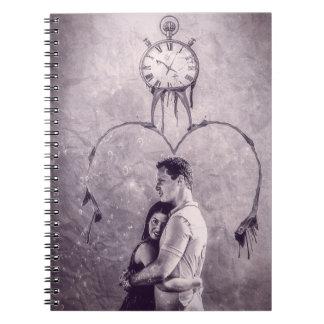 Amor del cuaderno