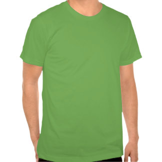 Amor del LED Camisetas