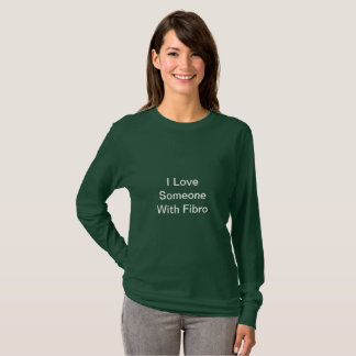Amor del verde I alguien con la camisa fibro