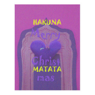Amor Design.jpg de las Felices Navidad de Hakuna Postal