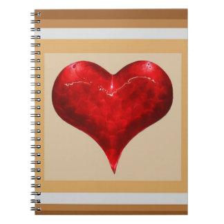 Amor - el AMOR está en el aire Libros De Apuntes