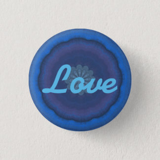 """Amor en"" botón azul"
