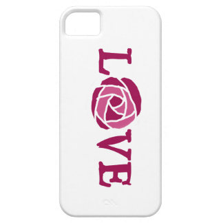 Amor iPhone 5 Case-Mate Cárcasa
