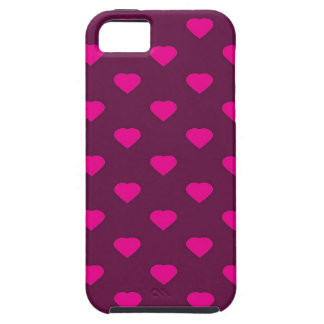 amor iPhone 5 Case-Mate protectores