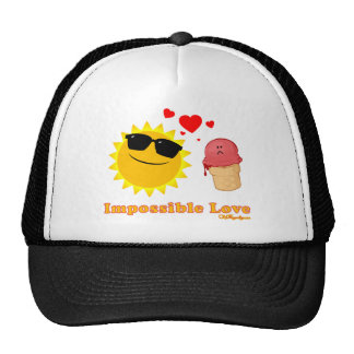 Amor imposible gorra