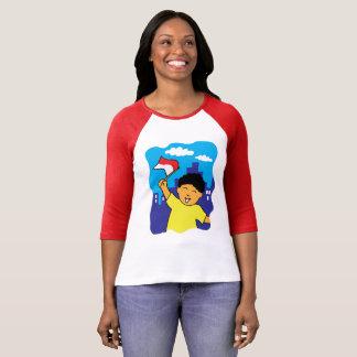Amor Indo Camiseta