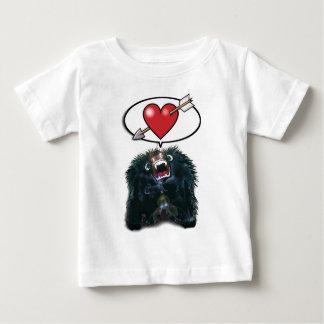 AMOR JEVI B.jpg Camisetas