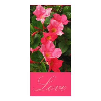 Amor Lona Personalizada