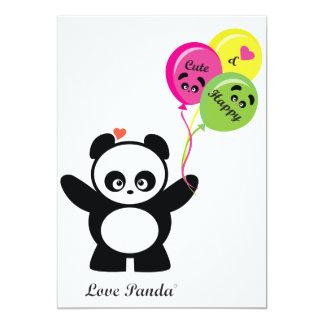 Amor Panda® Anuncio
