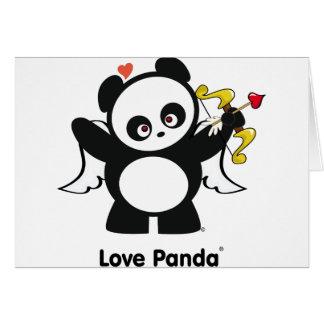 Amor Panda® Tarjetas