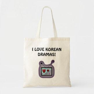 Amor para los dramas coreanos
