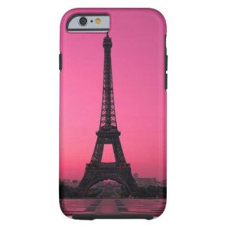 Amor París Funda De iPhone 6 Tough