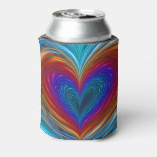 Amor por completo del neverita de bebidas del