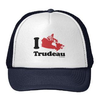 Amor Trudeau - .png de los canadienses Gorra