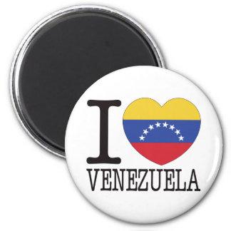 Amor v2 de Venezuela Imanes