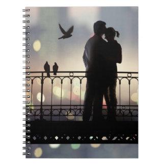 Amores Cuadernos