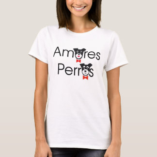 Amores Perros Camiseta