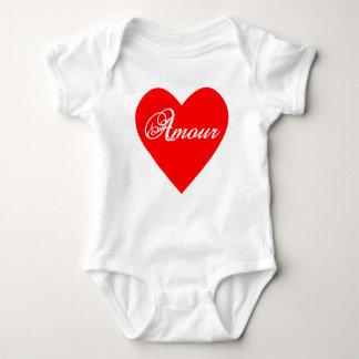 Amorío Body Para Bebé