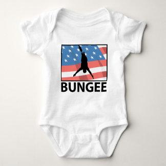 Amortiguador auxiliar que salta en América Body Para Bebé
