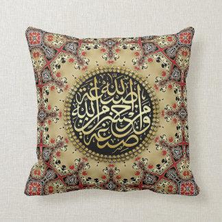 Amortiguador de la almohada del mosaico de la