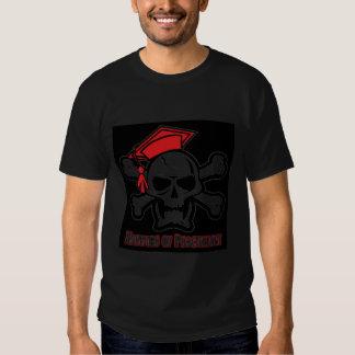 Amos de Psackology Camisetas