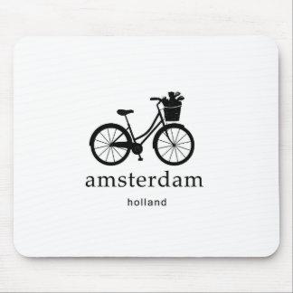 Amsterdam Alfombrilla De Ratón