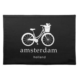 Amsterdam Salvamanteles