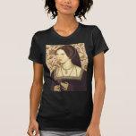Ana Bolena Camisetas