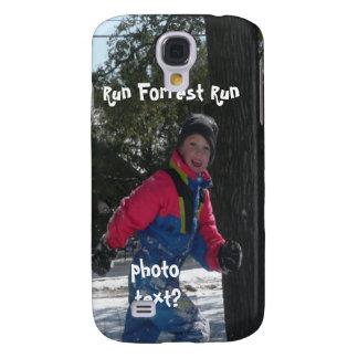 ¿Añada el texto de la foto? Encajone el iPhone 3G/ Carcasa Para Galaxy S4