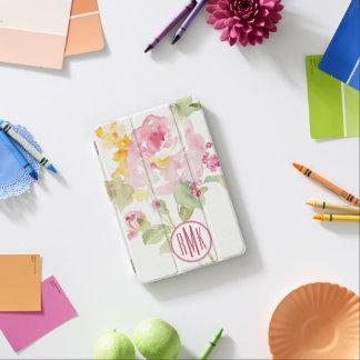 Añada su monograma el | mediados de julio cover de iPad mini