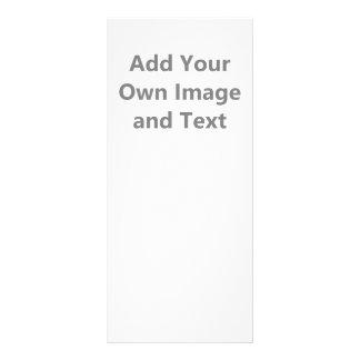 Añada su propia imagen y texto lonas personalizadas