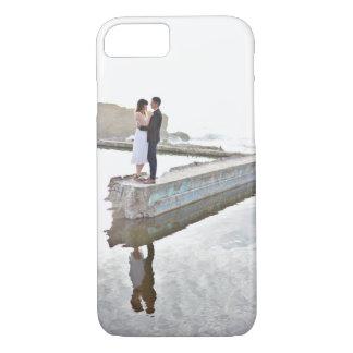 Añada su reserva de Wwn la foto del compromiso de Funda iPhone 7