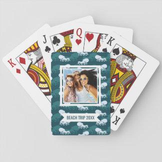 Añada sus filas conocidas del | del modelo del baraja de cartas